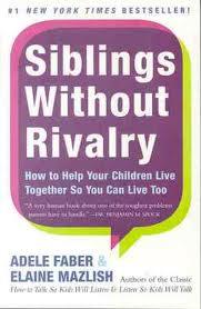 how to stop fighting between siblings